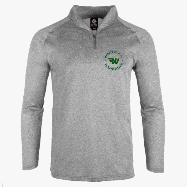 Winnetka Warriors EVO Performance 1/4 Zip