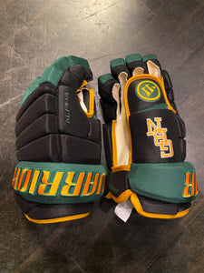 GBN Warrior Hockey Gloves