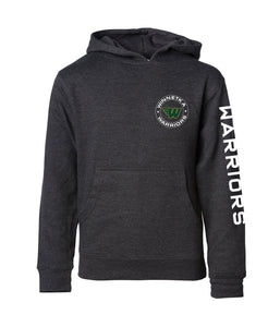 Youth Warriors Independent Mid-Weight Hoodie