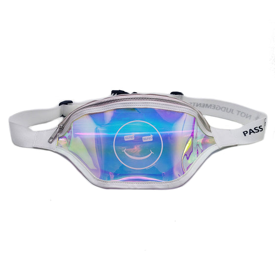 Fanny Pack - White