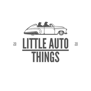 Little Auto Things HK 汽車用品