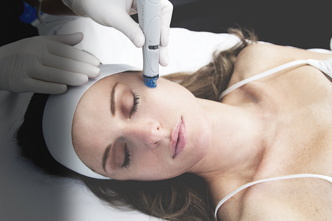 6x Hydrafacial Natural Beauty Premium (Lymphdrainage mit Hydration)