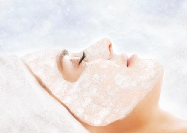 Exfoliating Clear Skin Facial