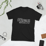 I STAYED HOME FROM FITZGERALD'S NIGHTCLUB AND ALL I GOT WAS THIS LOUSY T-SHIRT (c. 2020)