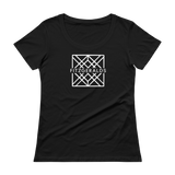 Ladies' Stained Glass  T