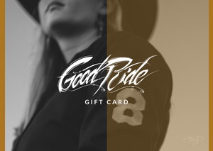 My Good Ride Gift Card