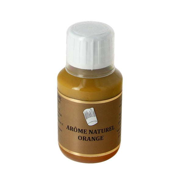Arôme naturel d'orange - 115ml