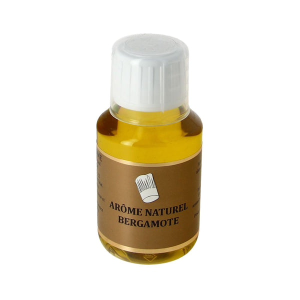 Arôme naturel de bergamote - 115ml