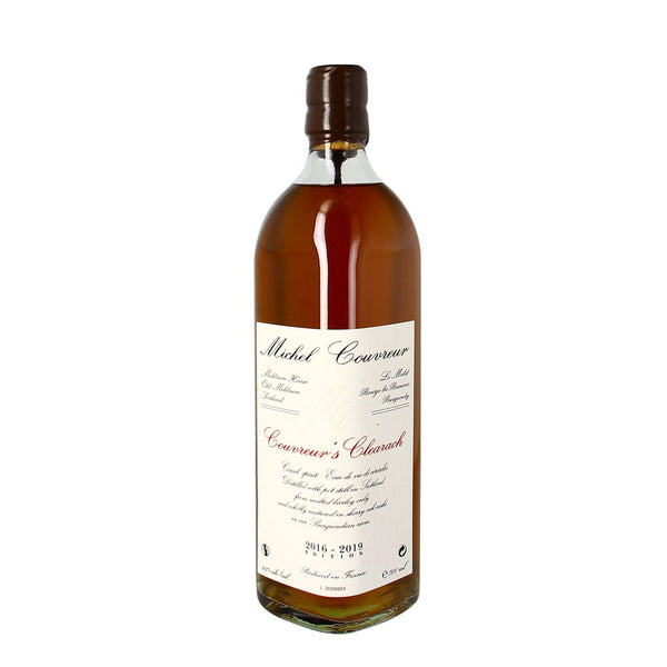 Couvreur's clearach 43% - 70cl