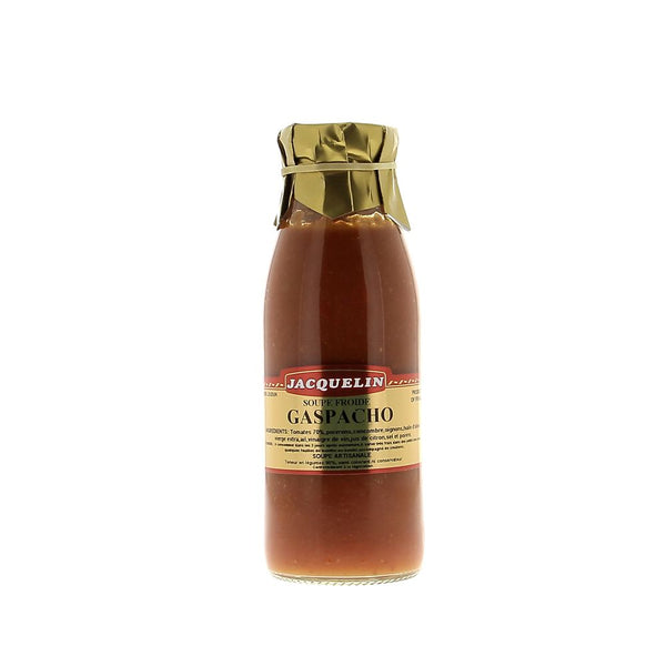 Gaspacho traditionnel - 50cl