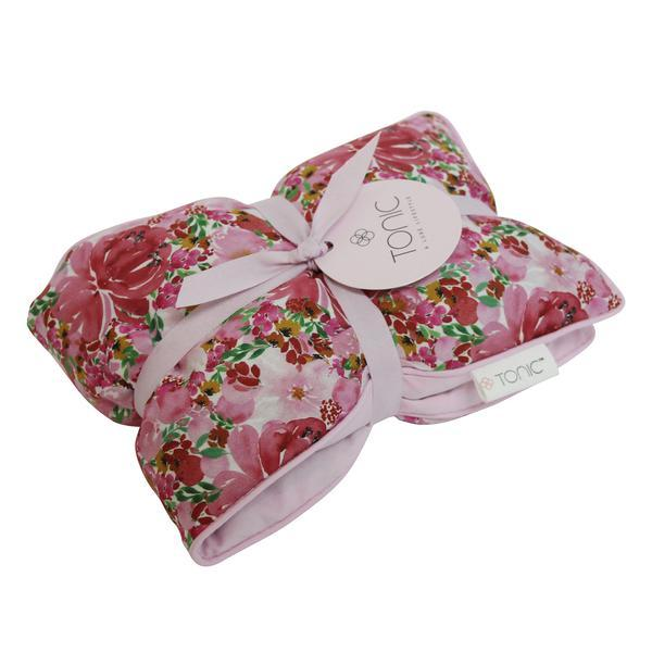 Heat Pillow -  Flourish Pink