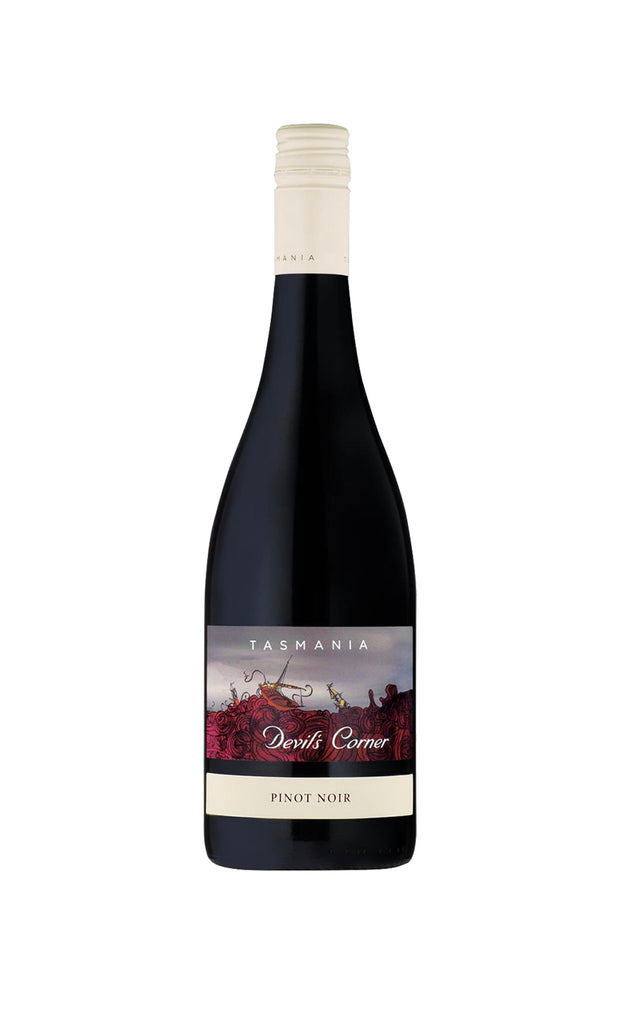 Devil's Corner Pinot Noir 750ml Red Wine - Add on