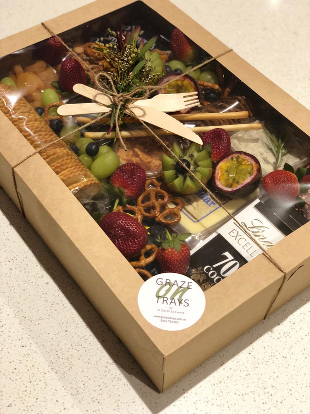 Bespoke Grazing Box - Design Your Own