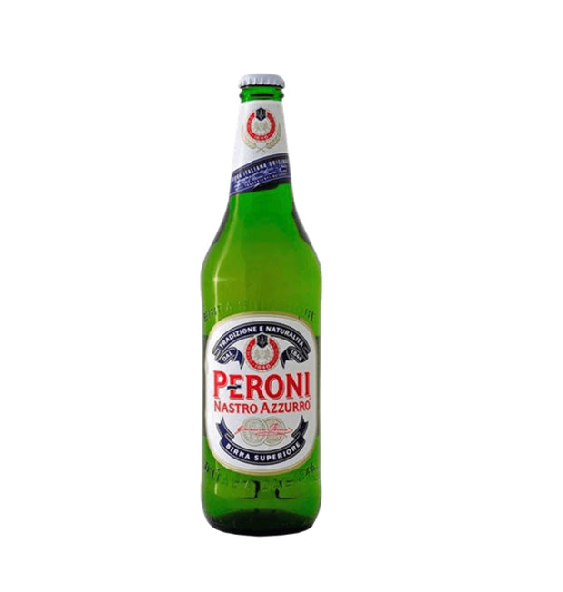 Peroni Nastro Azzuro Beer - Add On