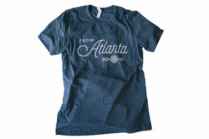 'From Atlanta' T-Shirt