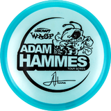 Adam Hammes Metallic Z Wasp
