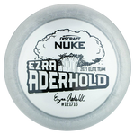 Ezra Aderhold Metallic Z Nuke Elite Team