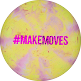Paul McBeth Jawbreaker Swirl #MakeMoves Luna