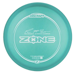 Paul McBeth Z Zone