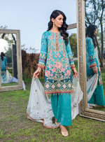 Load image into Gallery viewer, Juniper Kuch Khas Ladies Suit