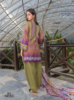 Load image into Gallery viewer, Moss Kuch Khas Ladies Suit