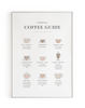Coffee Guide in Colour