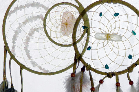 Dream Catchers & More