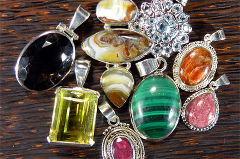 Jewellery - Pendants