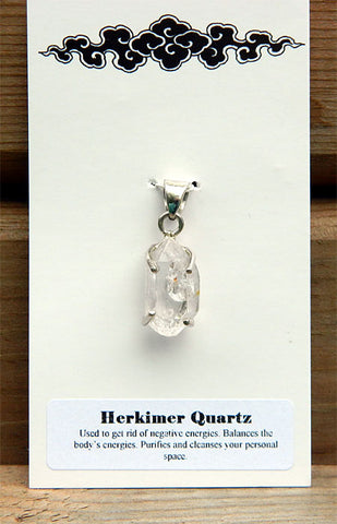 Herkimer Diamond 002