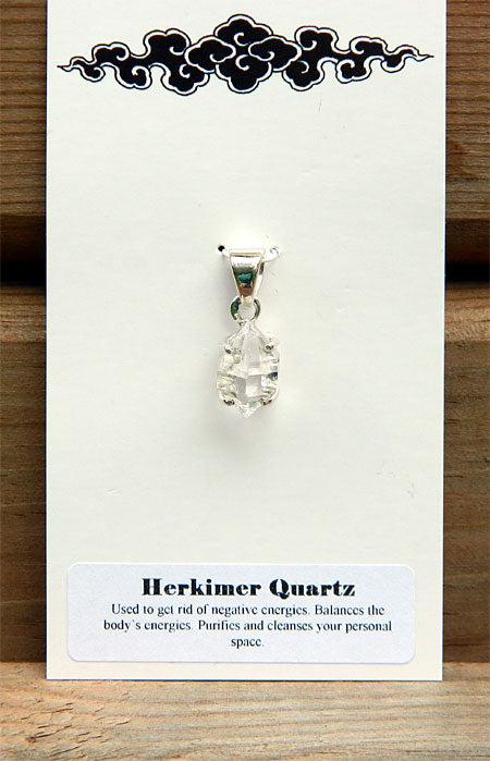 Herkimer Diamond 003