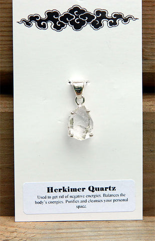 Herkimer Diamond 004