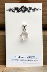 Herkimer Diamond 005