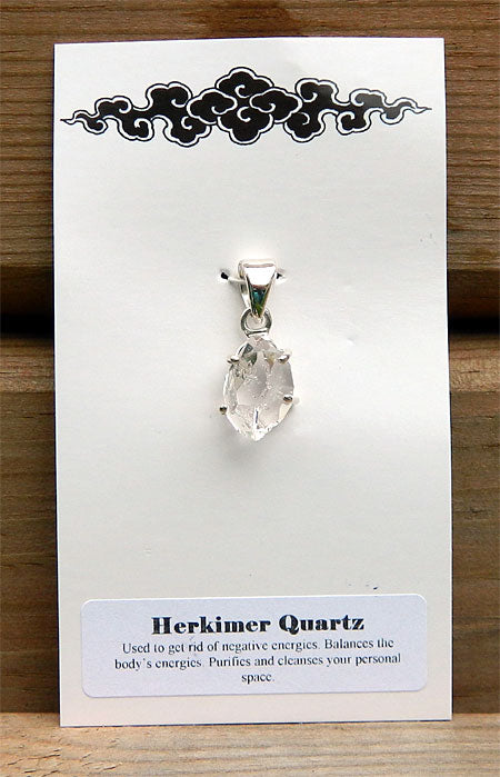 Herkimer Diamond 015