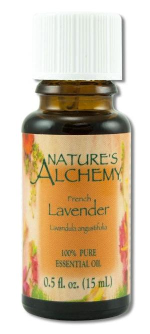 Lavender French Essential Oil - 15 ml