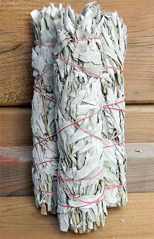 California White Sage - Large