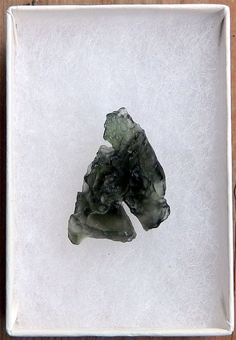 Moldavite Sample 02