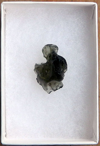Moldavite Sample 05