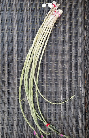 Sweetgrass Braid - 36 inch