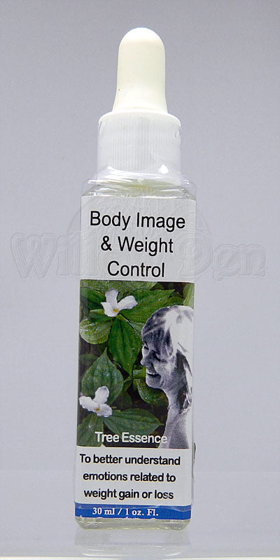 Tree Essence - Body Image & Weight Control