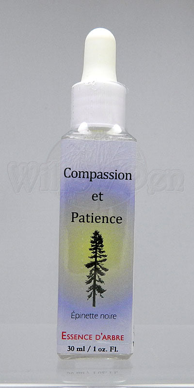 Tree Essence - Compassion and Patience