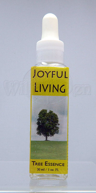 Joyful Living Essence