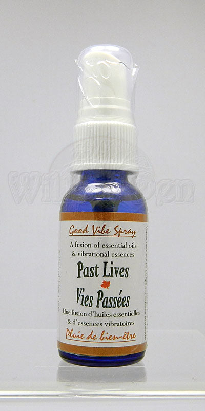 Good Vibe Spray - Past Lives