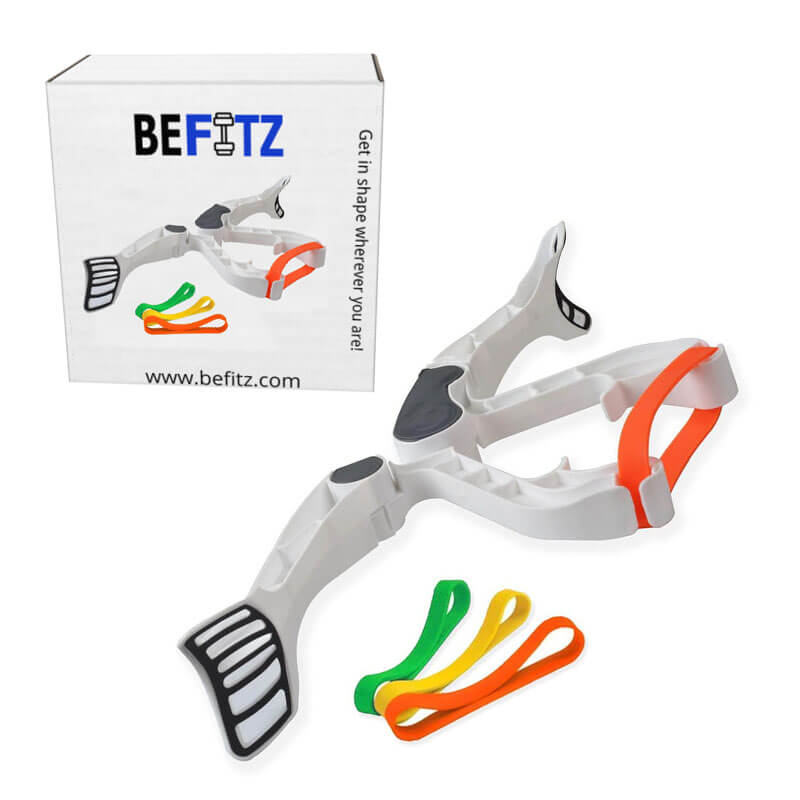 BEFITZ™ - UPPER BODY PERFECTOR