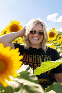 Eight Ways to Wear Sunflowers Loud and Proud this Summer