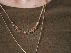Five Necklace Looks That Are Sure to Impress