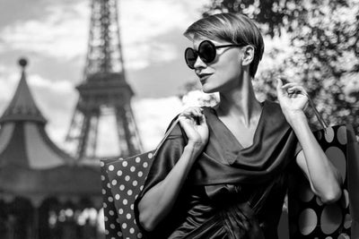 How to Bring Paris into Your Look this Spring and Summer