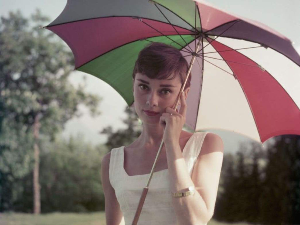 How to Get that Audrey Hepburn Look