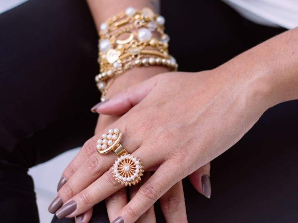 Jewelry Trends That Will Dominate in 2021
