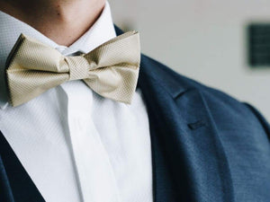 The Bow Tie is Back: Here's How You Can Make the Most of This Old New Trend