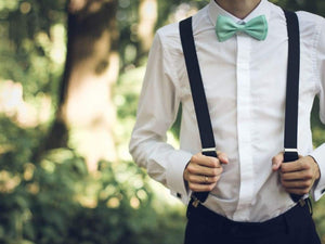What the Heck is Semi-Formal Attire?